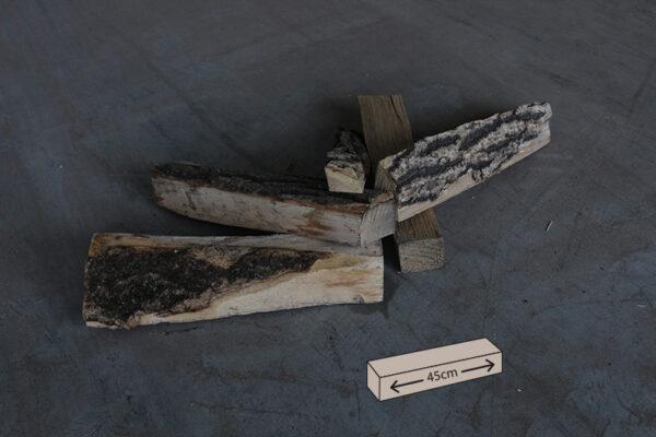 Buche Hartholzmix trocken